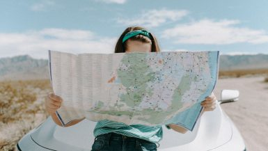 road trip planning with toddlers
