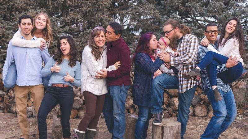 Extended Family Vacation Planning